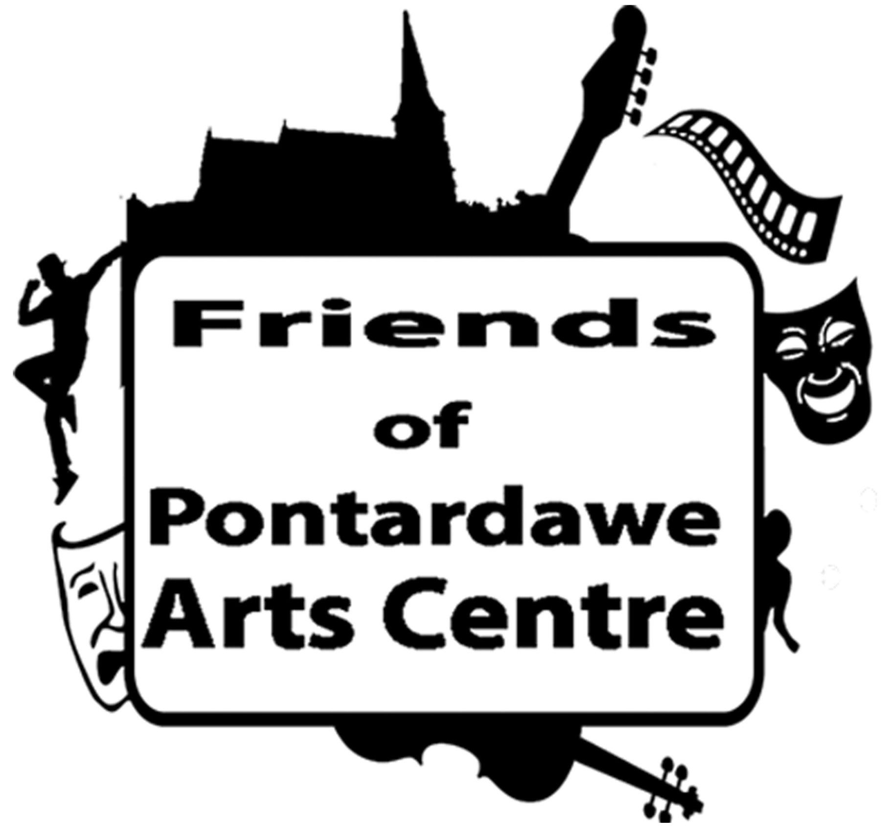 Friends of Pontardawe Arts Centre